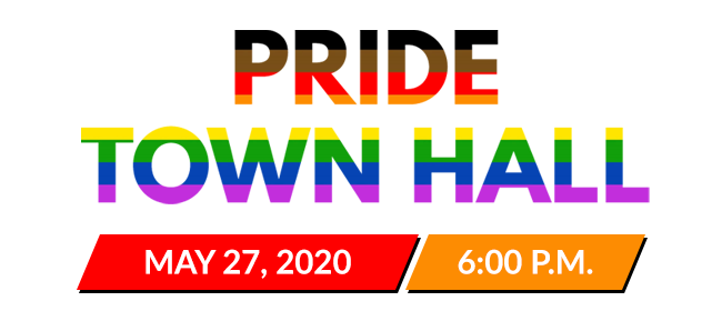 MCPS Pride Town Hall