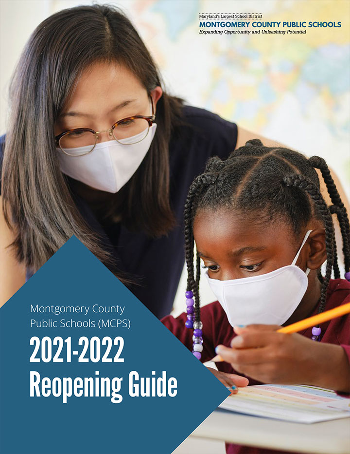 MCPS 2021-22 Fall Reopening Guide