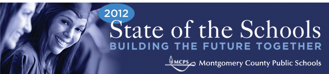 2012 State of the Schools: Building the Future Together