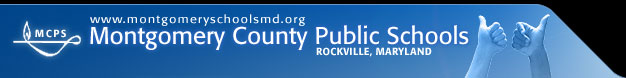 Montgomery County Public Schools, Rockville, Maryland