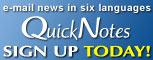 MCPS QuickNotes logo