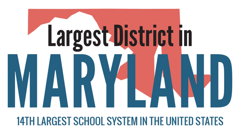 MCPS 2019-2020 School Year - Largest in Maryland