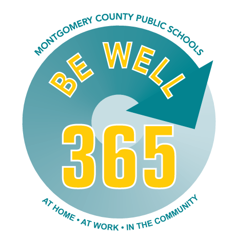 BeWell 365 - For Staff