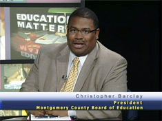 ED Matters for News page - Christopher Barclay