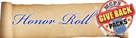 honor roll logo rev