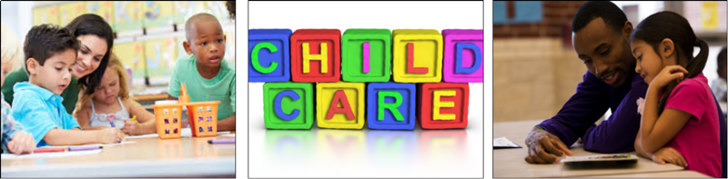 Childcate banner