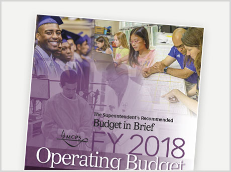 Budget in Brief FY 2018