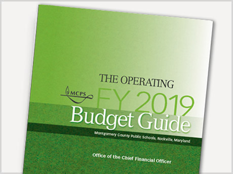 FY2019 budget submission guide
