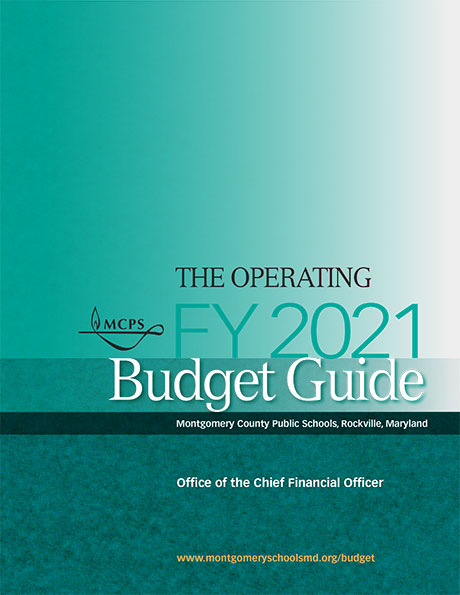 FY21 Budget Guide