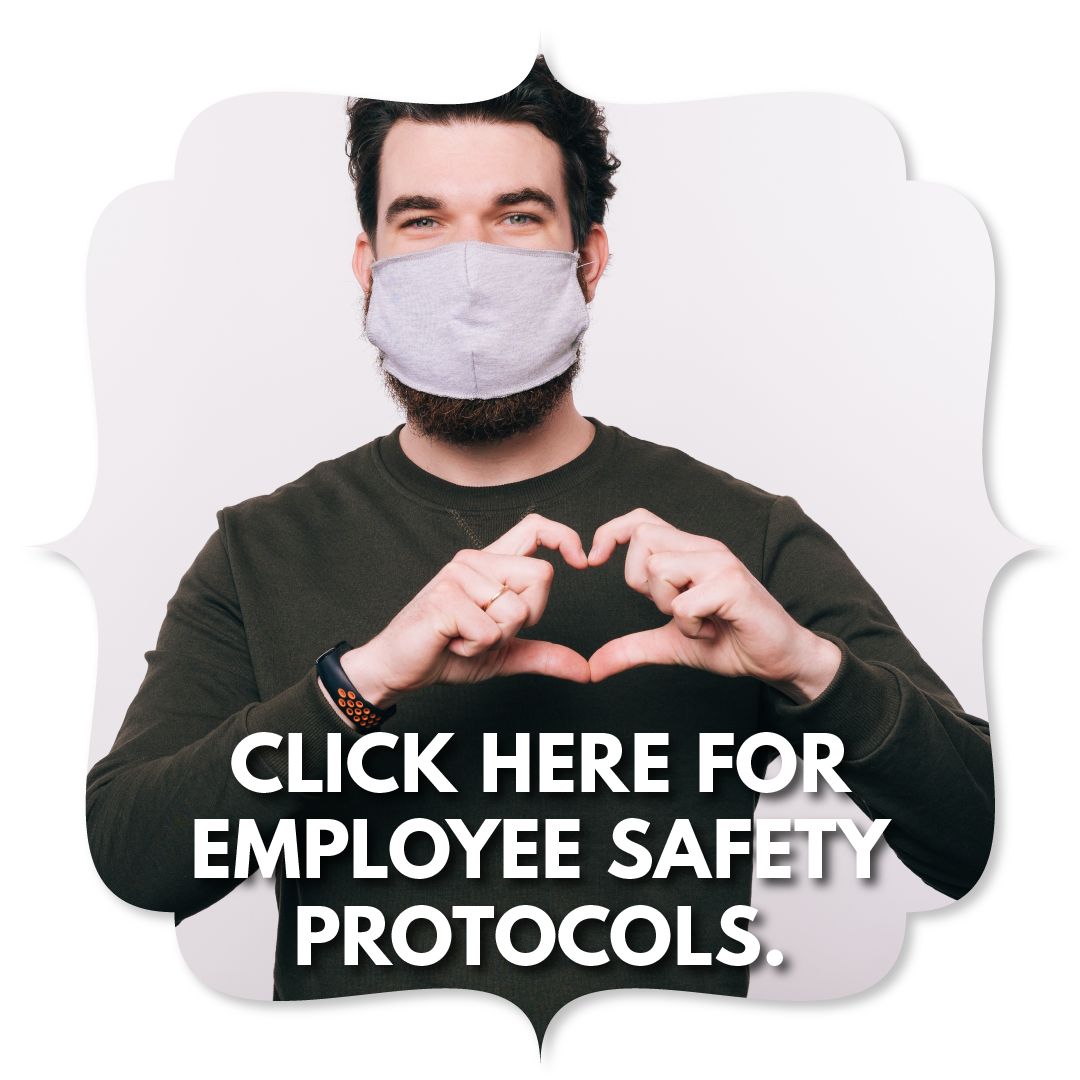 Understand your social responsibility for safety as an employee