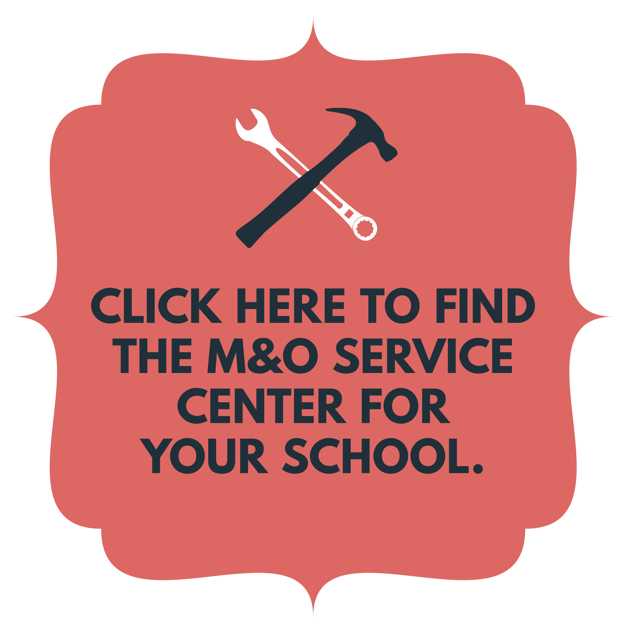 Click here to find the maintenance depot for your school