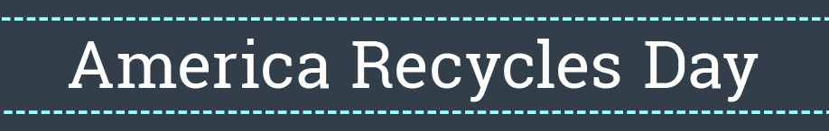 Visit the America Recycles Day website