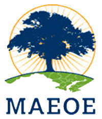 Click to visit the MAEOE website