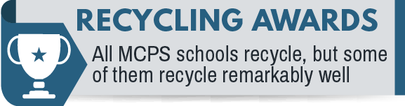 Click for the Recycling Awards