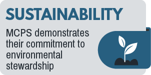 Click to read the current MCPS Environmental Sustainability Plan