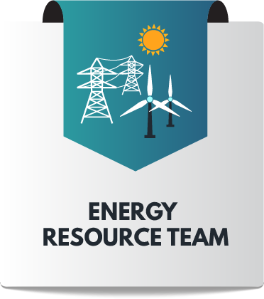 Click here to visit the Energy Resource Team website.