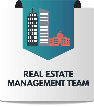 Click here to visit the Real Estate Management Team website.