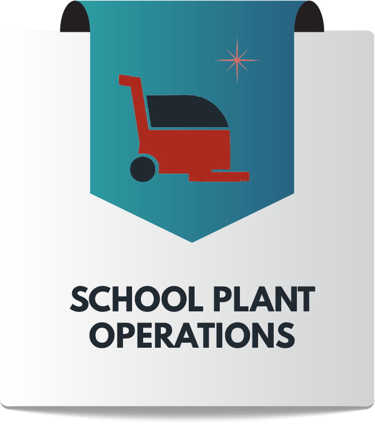Click here to visit the Division of School Plant Operations website.