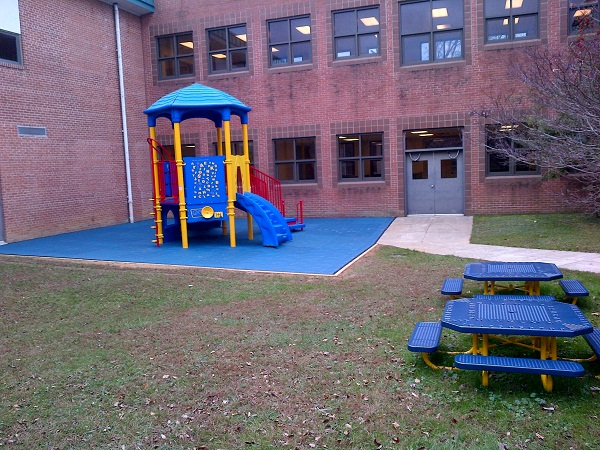 Playground - After