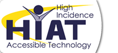 High Incidence Accessible Technology (HIAT)
