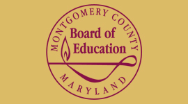 MCPS TV BOE Meeting Coverage