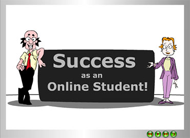 Student Success Slideshow