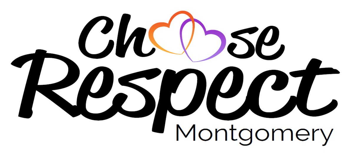 Choose Respect logo