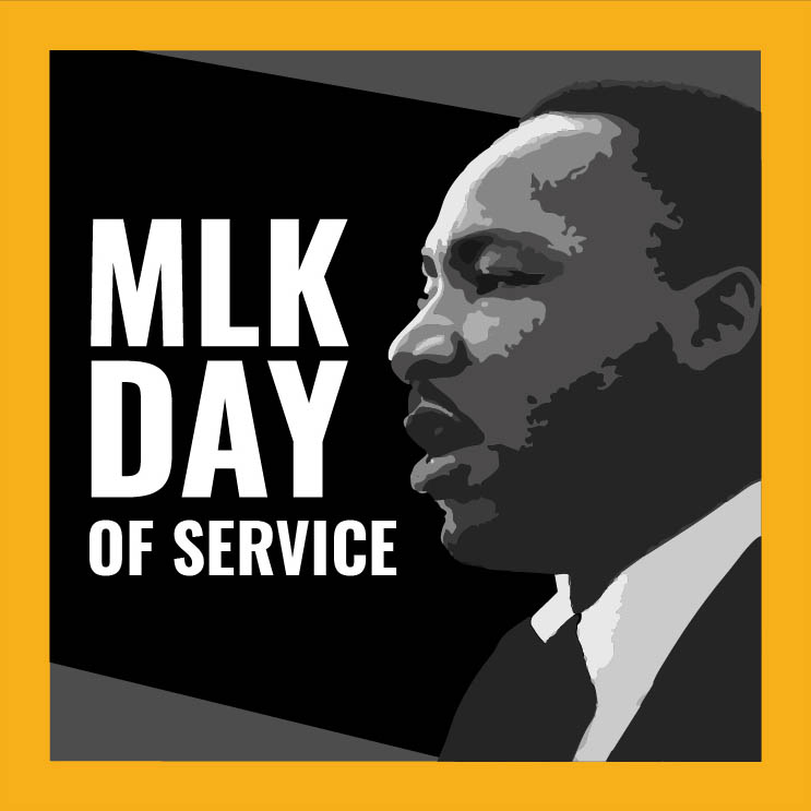 MLK Day logo 2021