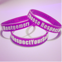 Choose Respect Montgomery