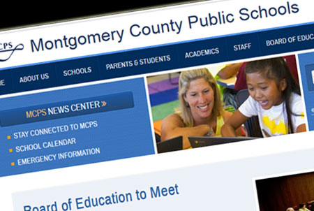 mcps website