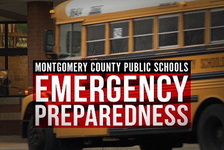 Emergency Preparedness in MCPS