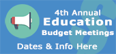 4th Annual Education Budget Forum