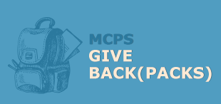 MCPS Give Back(Packs)