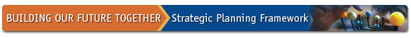 Strategic Planning Framework badge