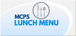 Lunch Menu badge