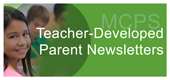 Teacher Parent MCPS Newsletter