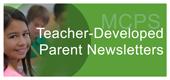 Teacher Parent MCPS Newsletter