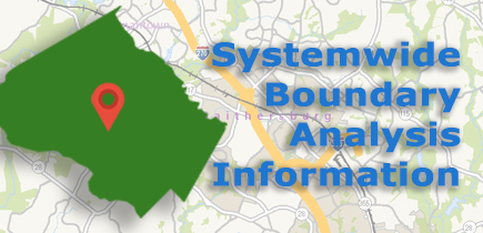 Boundary Analysis Information