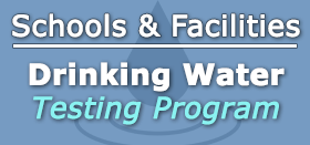 Drinking Water Testing Program