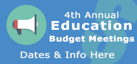 4th Annual Budget Forum