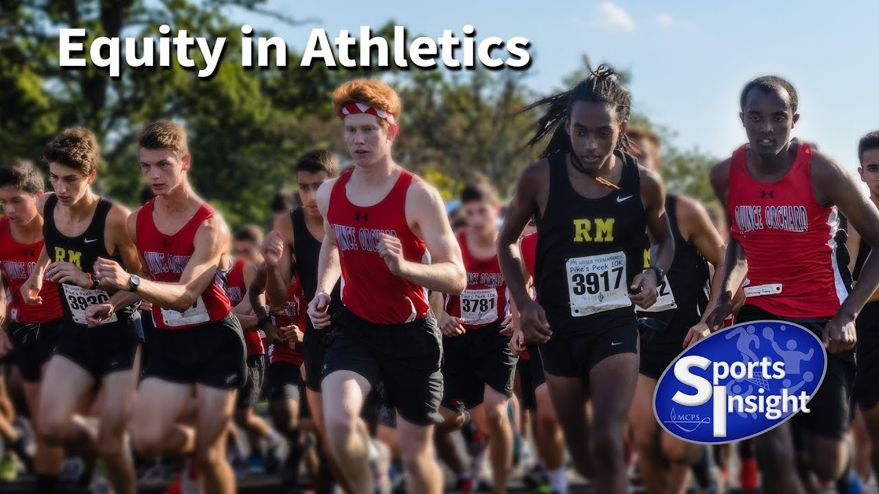 Sports Insight-Equity in Athletics