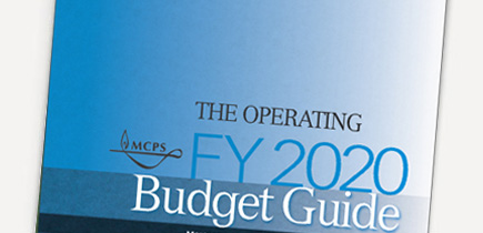 Operating Budget Survey