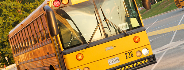 Bus Routes Bell Times And Bus Depots By School Department Of