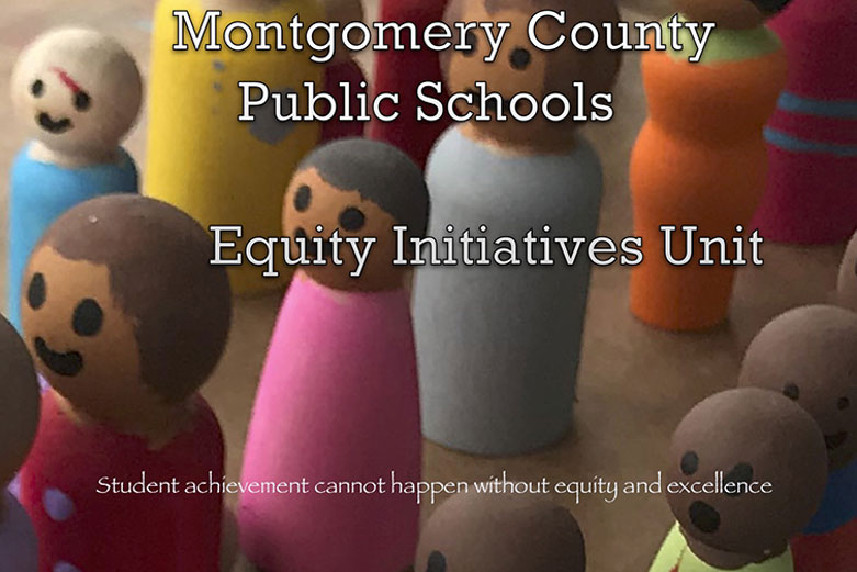 equity initiatives unit