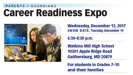 Career Readiness Expo