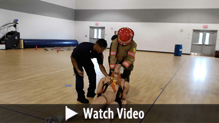 Fire Science and Rescue