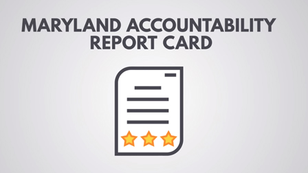 MD Report Card