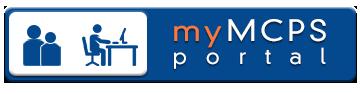 myMCPS Portal access button