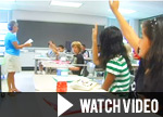 Parent Guide Video: Moving on to High School watch button
