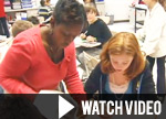Parent Guide Video: Welcome to MS watch button